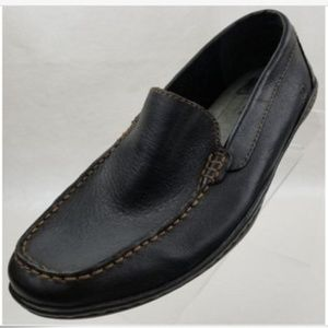 Born Loafers Moc Chocolate Shoes Size US 8